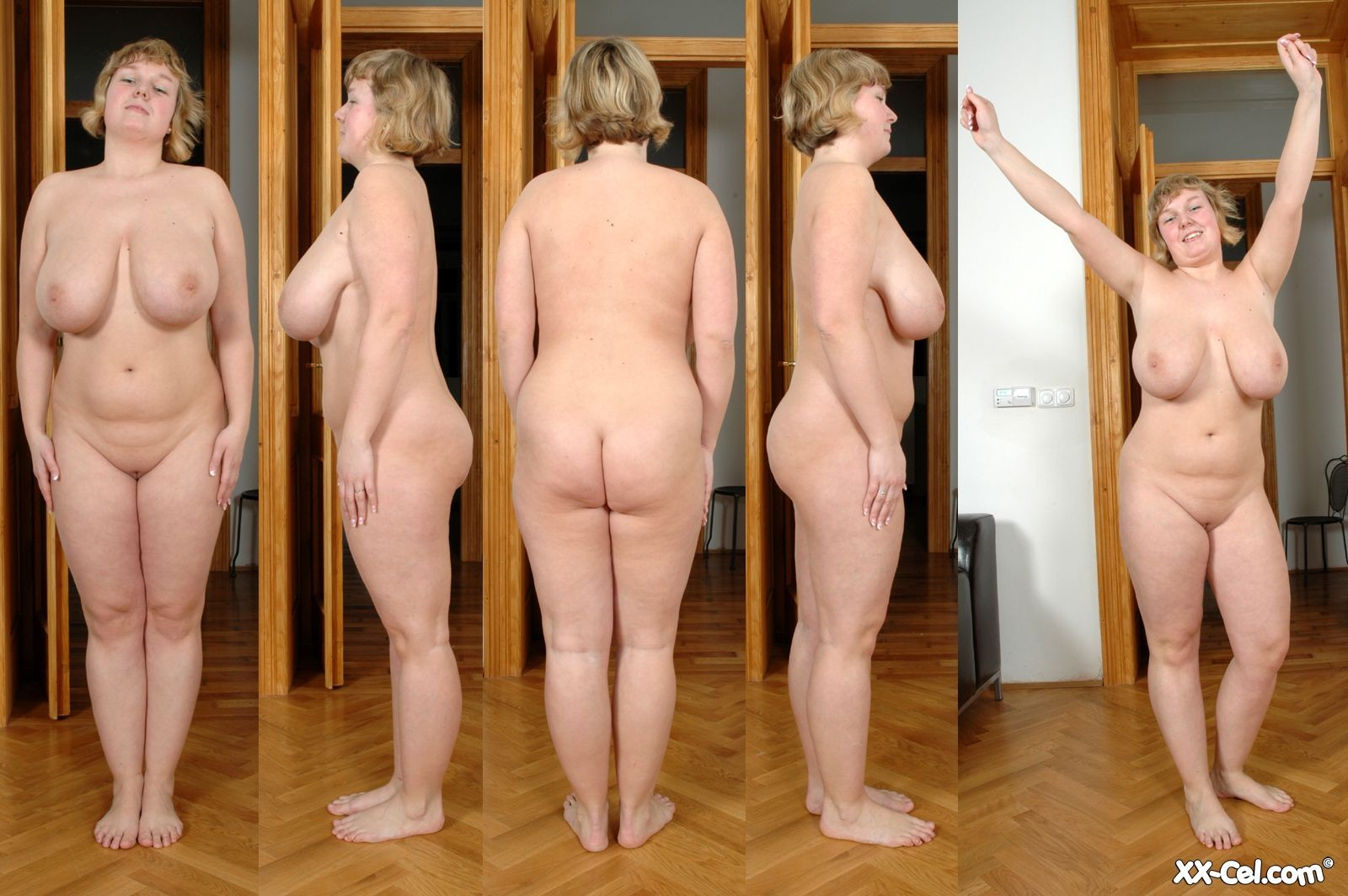 thick body women naked