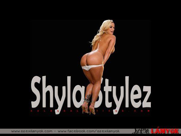 msshylastylez